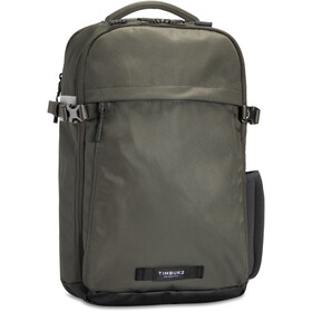 Timbuk2 The Division Deluxe Backpack, titanium